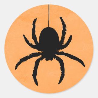 Spooky Friends Halloween Stickers, 4pk
