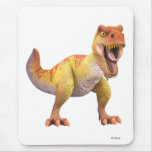 Scary T-Rex Disney Mouse Pads