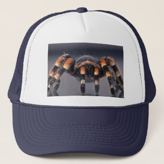 Scary Tarantula spider Trucker Hat