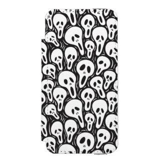 Scary wallpaper incipio watson™ iPhone 5 wallet case