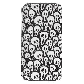 Scary wallpaper incipio watson™ iPhone 6 wallet case