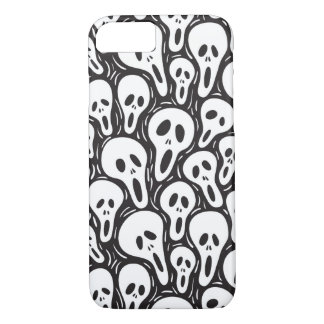 Scary wallpaper iPhone 8/7 case