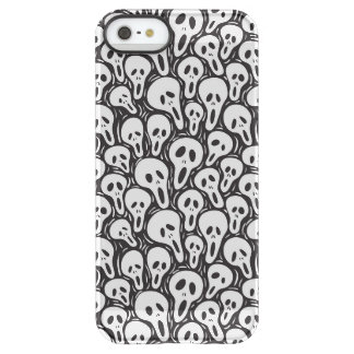 Scary wallpaper permafrost® iPhone SE/5/5s case