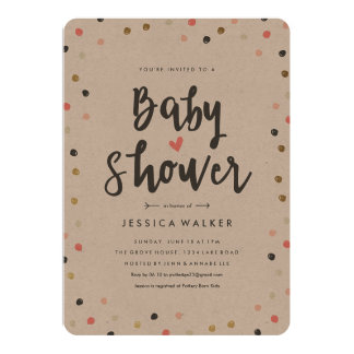 Browse Zazzle Neutral Baby Shower invitations and customise with your own text, photos or designs.