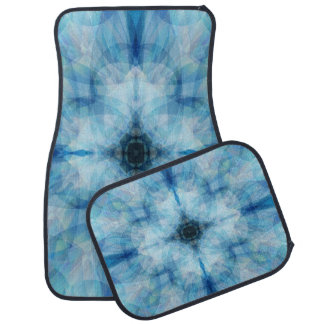 Scattered Petals Floor Mat