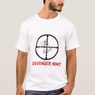 Scavenger Hunt T-Shirt
