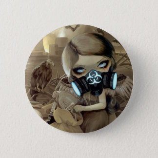 """Scavengers"" Button"
