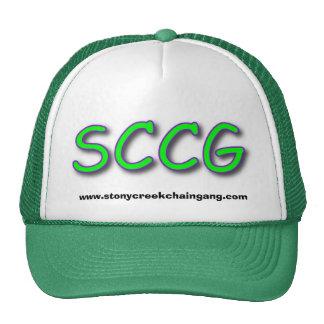 SCCG Trucker Hat