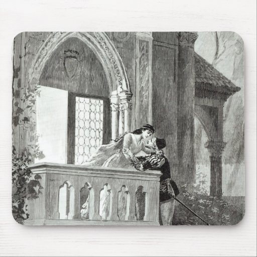 the use of foreshadowing in the act ii of shakespeares romeo and juliet This simple lesson plan helps teachers harvest shakespeare's mastery of irony in romeo and juliet and transfer it a particular act suspense foreshadowing.