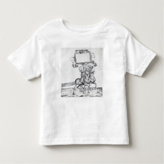 Scene from Maximilian's Triumphal Procession Toddler T-Shirt