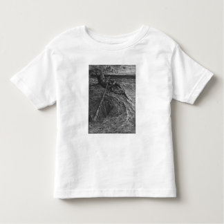 Scene from 'The Rime of the Ancient Mariner' Toddler T-Shirt