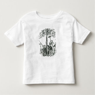 Scene from 'The Shepherd's Oracles' Toddler T-Shirt