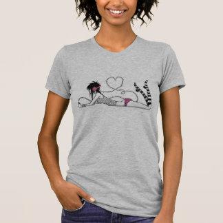 Scene Girl T-Shirt