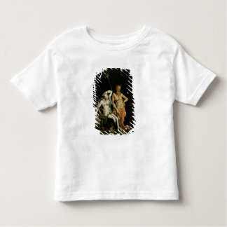 Scene of Hell: detail showing Hades and Persephone Toddler T-Shirt