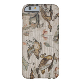 Scene of waterfowl on the Nile, House of Faun Barely There iPhone 6 Case