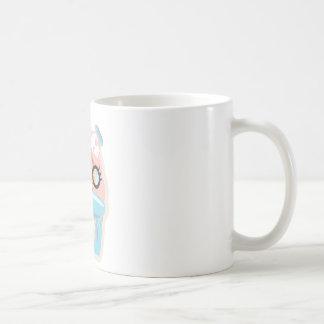 Scene Queen Ice Cream Basic White Mug