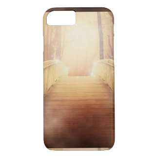 Scenery Bridge Image I phone 6 Case