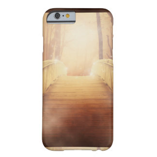 Scenery Bridge Image I phone 6 Case Barely There iPhone 6 Case