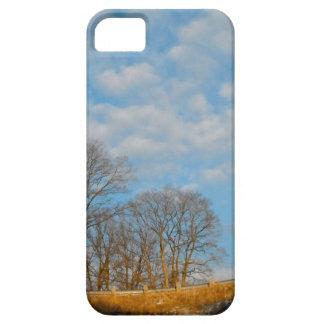 Scenery iPhone 5 Case