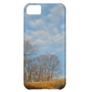 Scenery iPhone 5C Cover