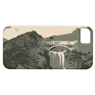 Scenery Case iPhone 5 Covers