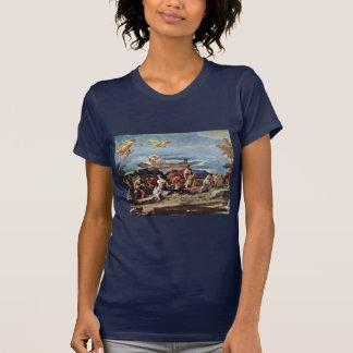 Scenes From Mythology: Vertumnus And Pomona By Gio T-shirts