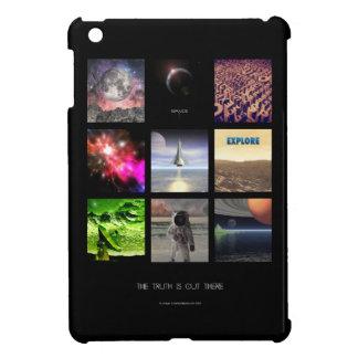Scenes From Space iPad Mini Cover