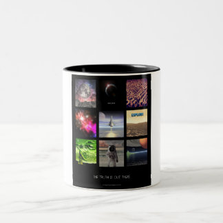 Scenes From Space Mug