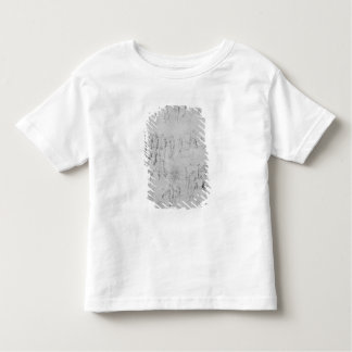 Scenes from the Life of a Saint, detail Toddler T-Shirt
