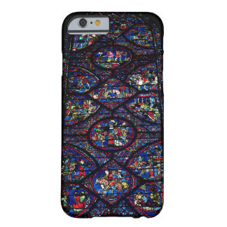 Scenes from the Life of Charlemagne (747-814) from Barely There iPhone 6 Case