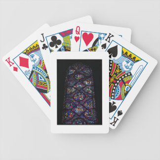 Scenes from the Life of Charlemagne (747-814) from Bicycle Playing Cards
