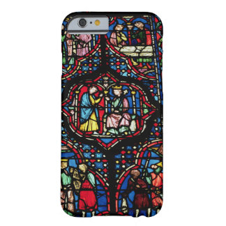 Scenes from the life of King David, 13th century ( Barely There iPhone 6 Case