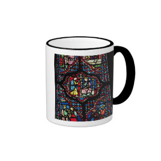Scenes from the life of King David, 13th century ( Mugs