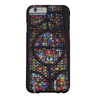 Scenes from the Old Testament, 13th century (stain Barely There iPhone 6 Case