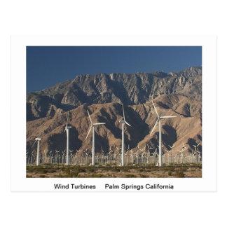 Scenic America Post Card