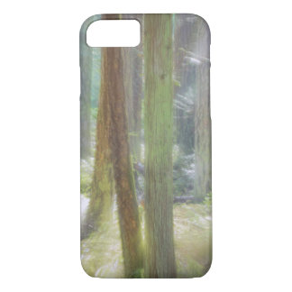 Scenic Beach State Park iPhone 8/7 Case