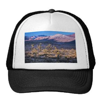 Scenic Canyon Twilight Cap