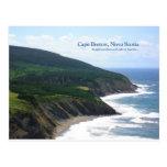 Scenic Cape Breton Island Post Cards