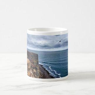 Scenic Greenland Sea Mug