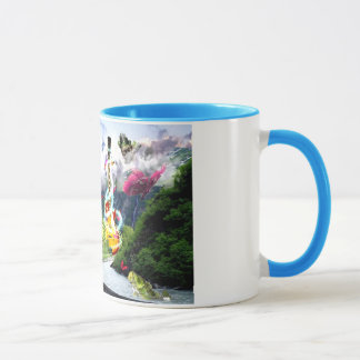Scenic Highway Mug