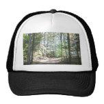 Scenic Hiking Trail Hat