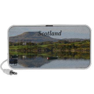 Scenic MacLeod's Tables iPod Speaker