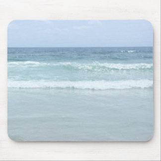Scenic Ocean Mouse Pad