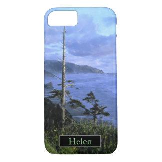 Scenic Oregon California Coast iPhone 7 Case