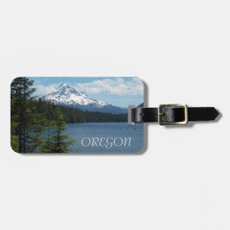 Scenic Oregon Photo Luggage Tag