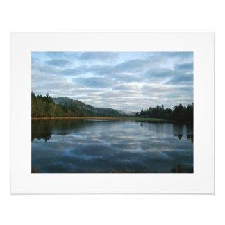 Scenic Oregon Photography Print Art Photo