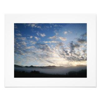 Scenic Oregon Photography Print Photo