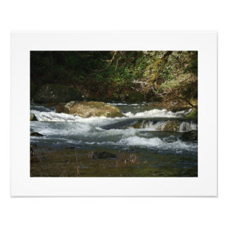 Scenic Oregon Photography Print Photograph