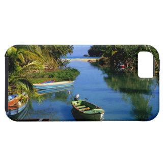 Scenic river near Ocho Rios in Jamaica Case For The iPhone 5