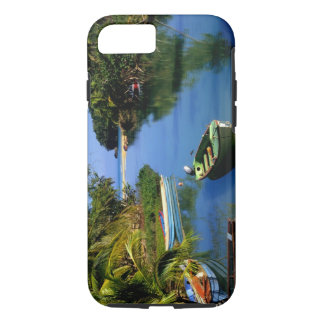 Scenic river near Ocho Rios in Jamaica iPhone 8/7 Case